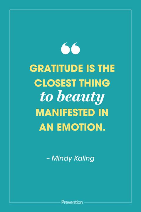 mindy kaling thanksgiving quote
