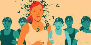 mind control illustration