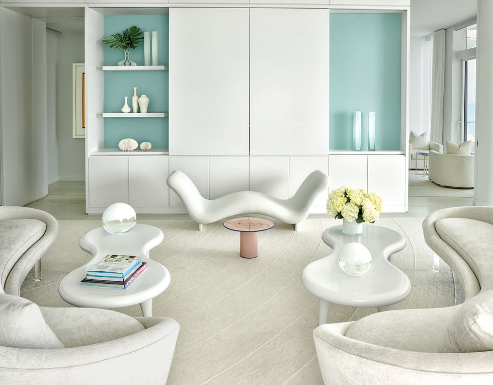 The 15 Best Beach-Inspired Paint Colors, According to Designers