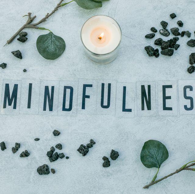 mindfulness concept