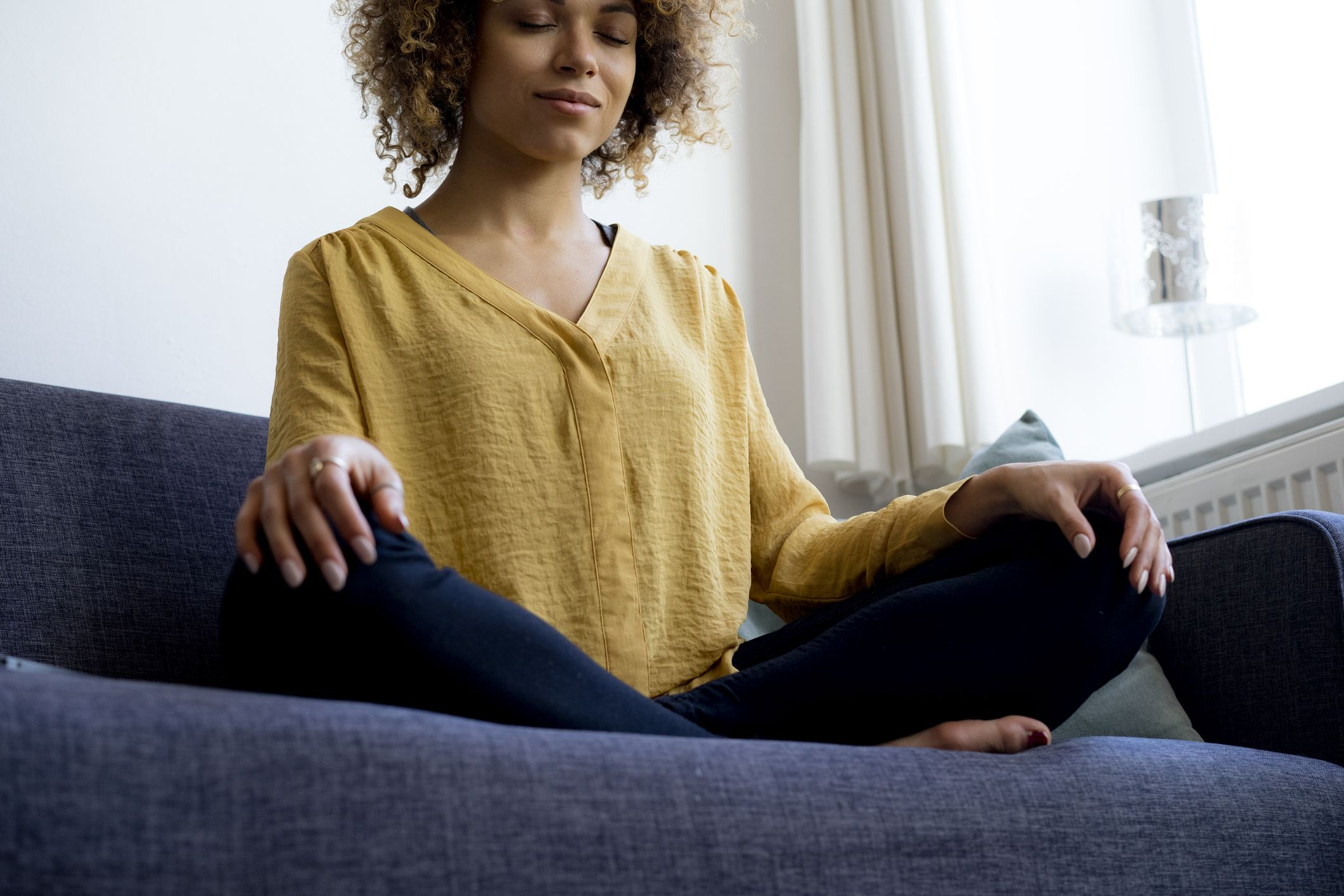 How to get to sleep using mindfulness techniques