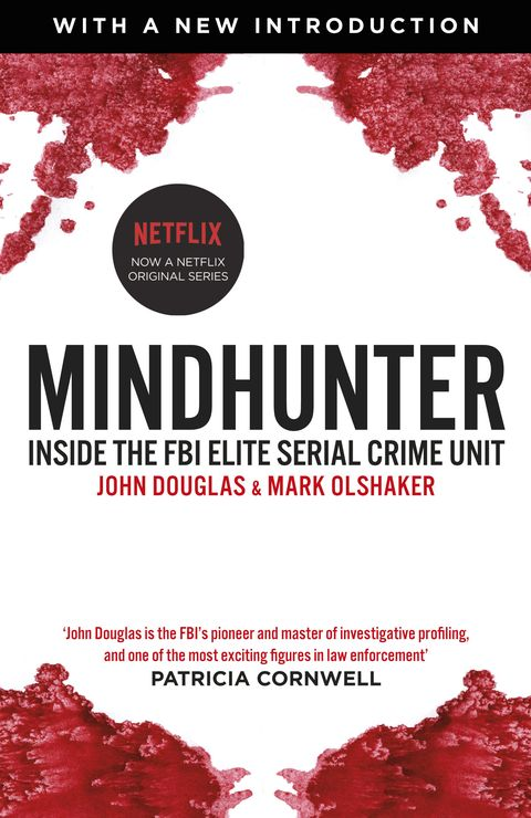 11 true crime and thrillers to read if you loved Netflix's Mindhunter