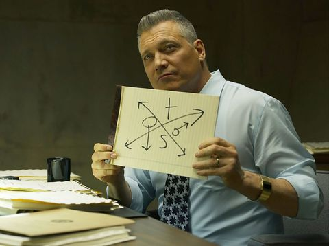 Mindhunter season 2 on Netflix – release date, cast, plot and all