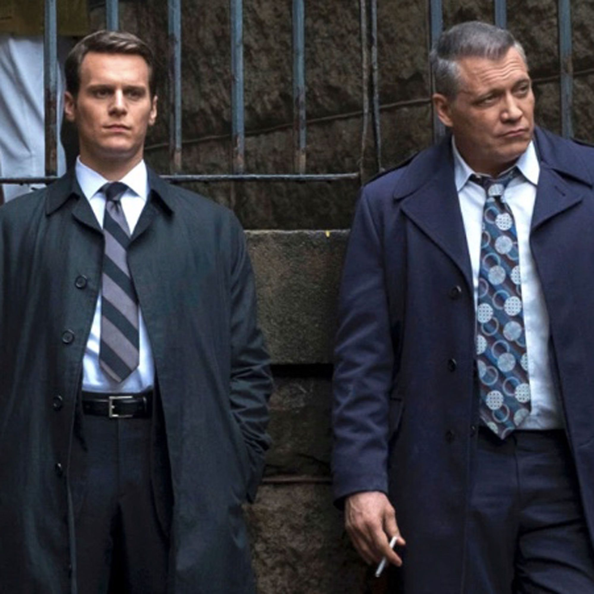 It sounds like we'll be waiting a while for Mindhunter season three on Netflix