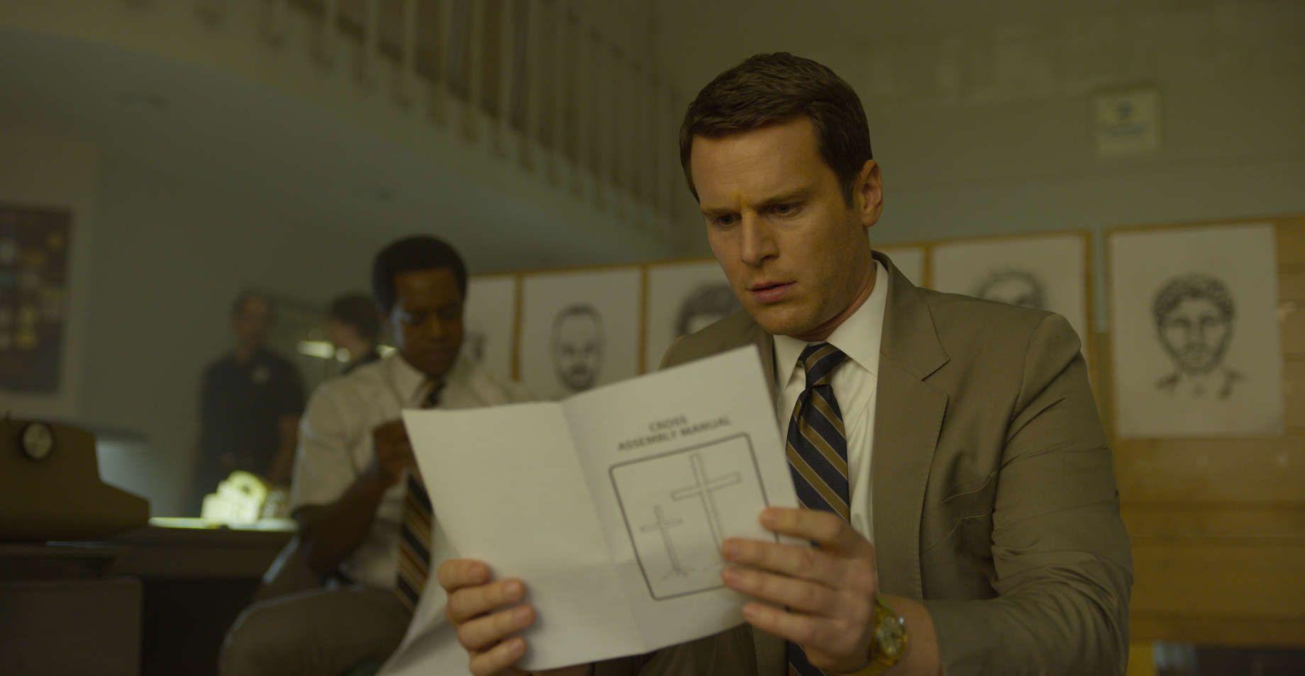 Mindhunter Season 2 Easter Egg Teases Future John Wayne Gacy Appearance