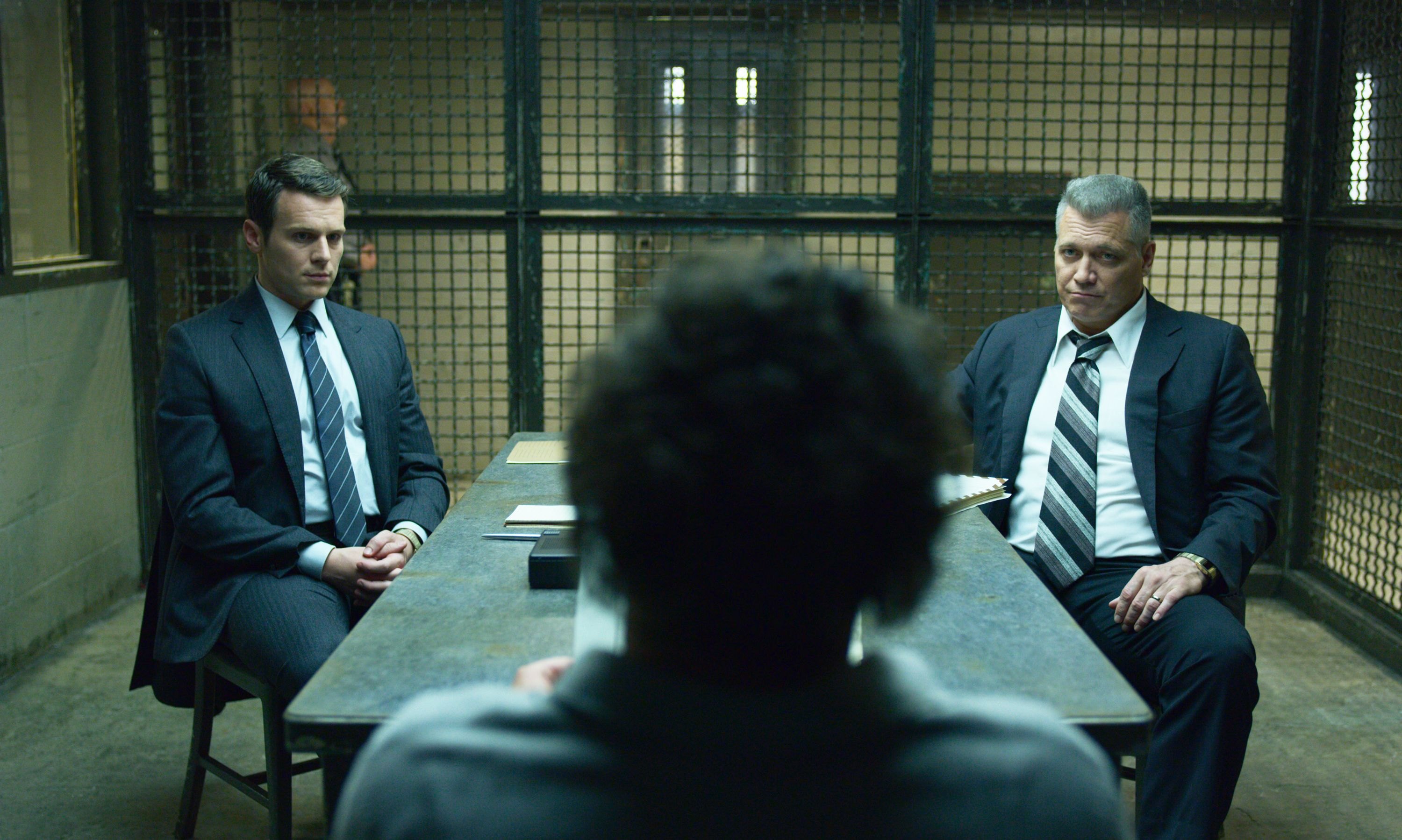 Mindhunter star reveals inspiration behind heart-wrenching season 2 finale moment