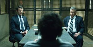 Mindhunter, Season 2, Holt McCallany, Jonathan Groff,