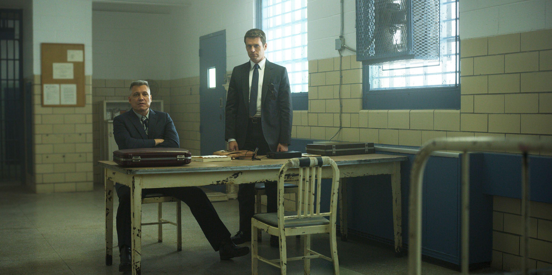 Mindhunter season 3 uncertain as Netflix confirms releasing cast