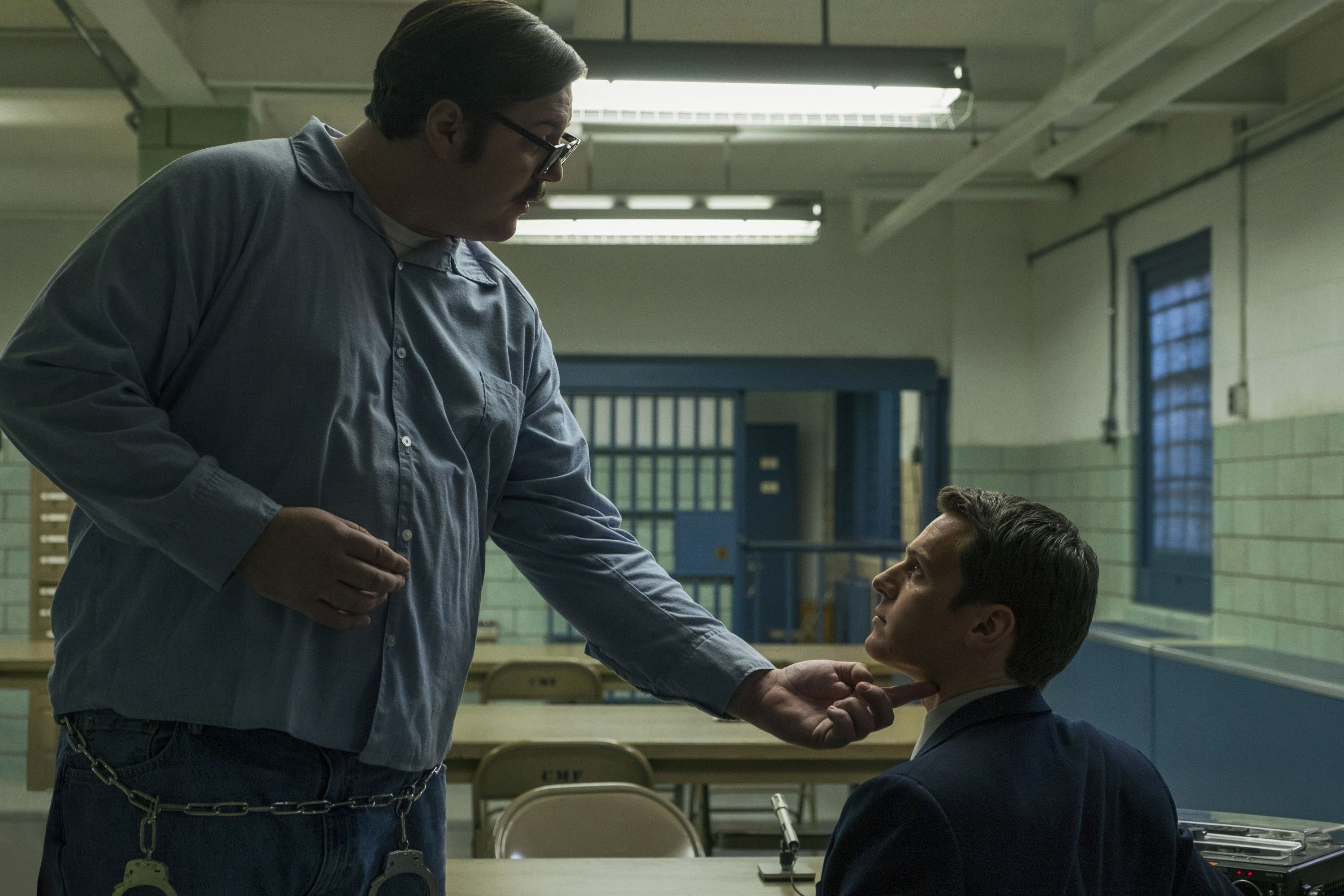 What the Real 'Mindhunter' Season 2 Serial Killers Look Like Compared to the Actors