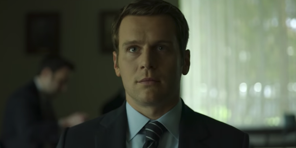 Everything About Mindhunter Season 2: Release Date, Cast