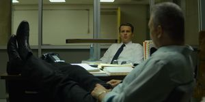 Mindhunter Season 3: Release date and fan theories