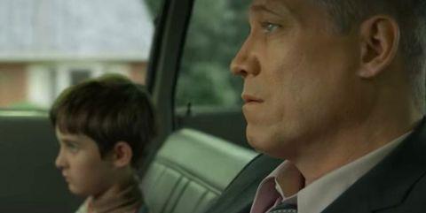 Human, Family car, Driving, Child, Vehicle, Smile, Car, Screenshot,