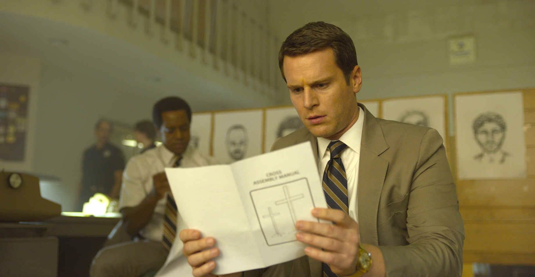 Mindhunter's Third Season Might Not Be Happening After All