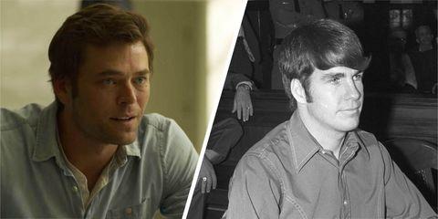 Charles 'Tex' Watson,Mindhunter, serial killer