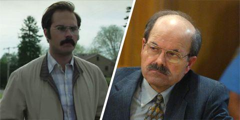 Dennis Rader, BTK Killer,Mindhunter, serial killer
