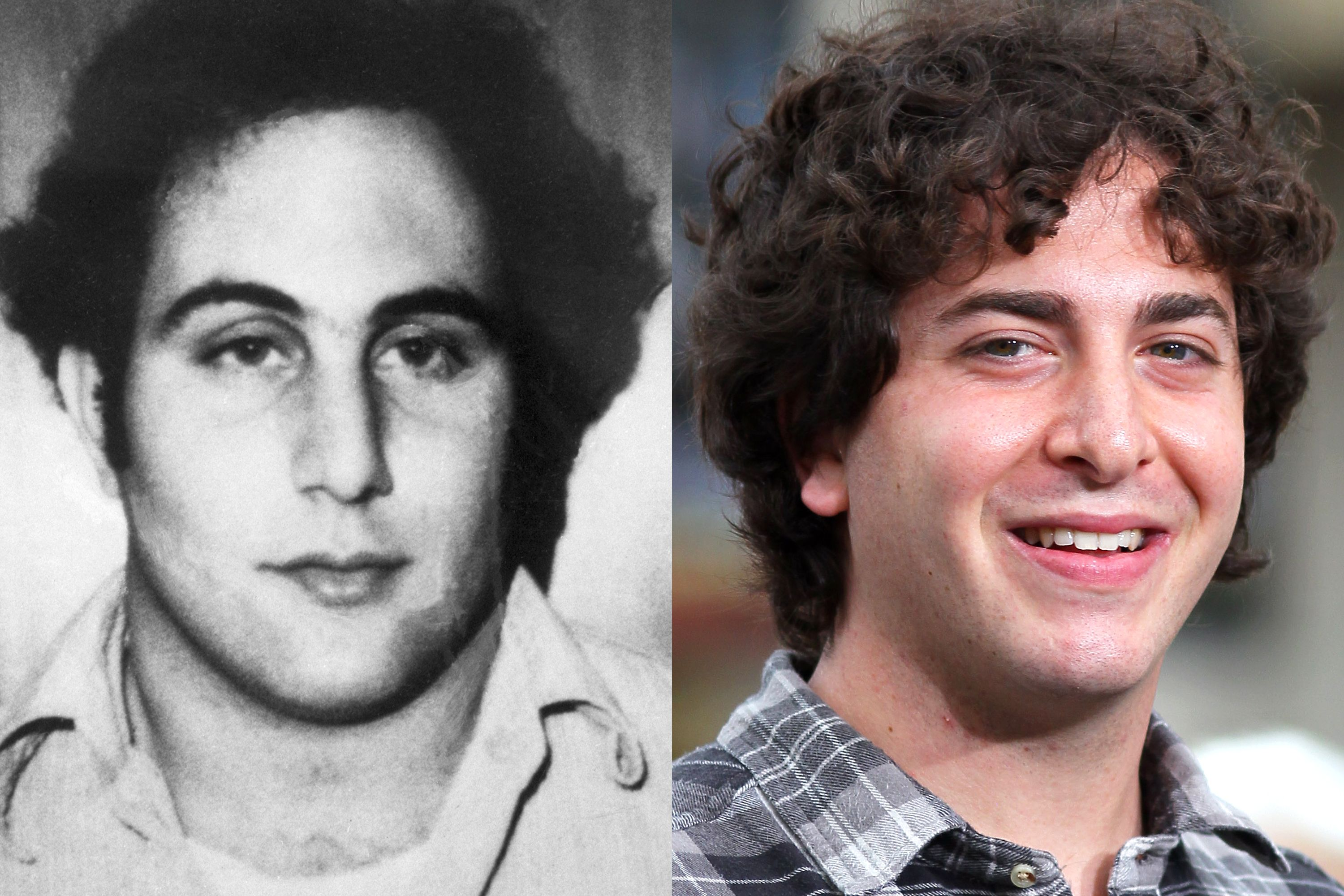 What The Mindhunter Serial Killers Actually Looked Like