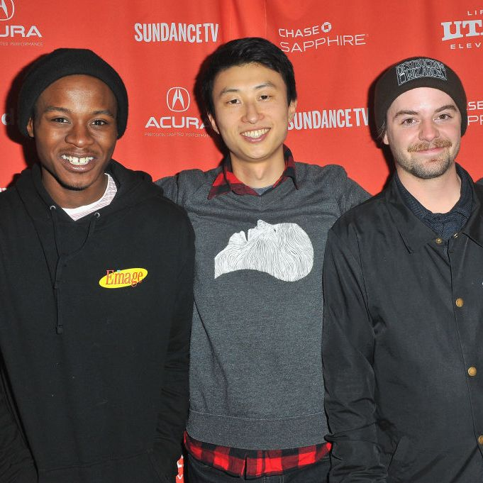 How 30-Year-Old Bing Liu Turned Old Skate Footage Into the Oscar-Nominated Minding the Gap
