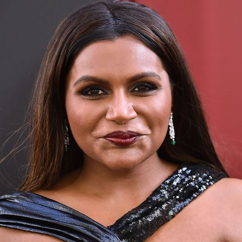 "Mindy Kaling Says She Struggles With Social Anxiety: ""Small Talk Is My Greatest Fear"""
