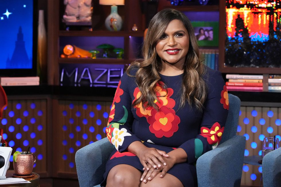 The Mindy Kaling Cinematic Universe Is Ever-Expanding