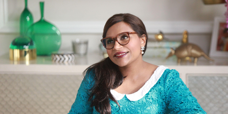 Mindy Lahiri - Mindy Kaling