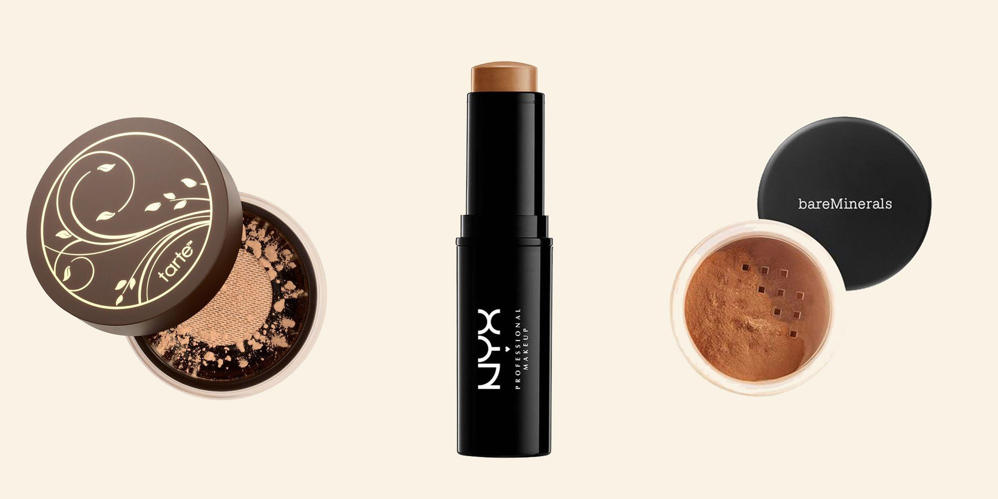 12 Best Mineral Makeup Picks Try
