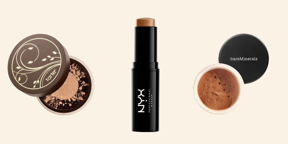12 Derm-Approved, Makeup Artist-Tested Mineral Foundations to Try