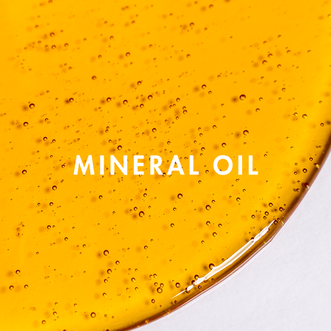 mineral oil