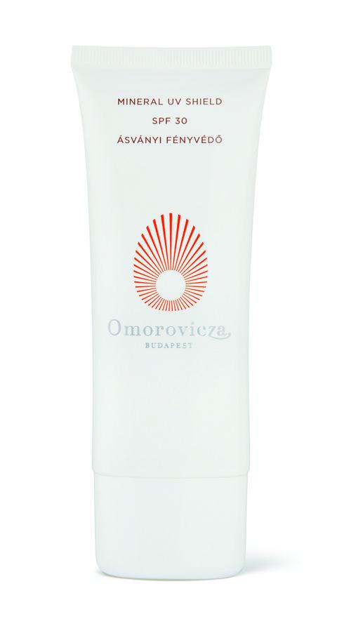 best sun cream for darker skin tones