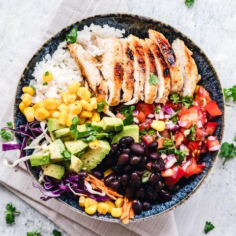 How to get potassium, calcium and iron in your diet