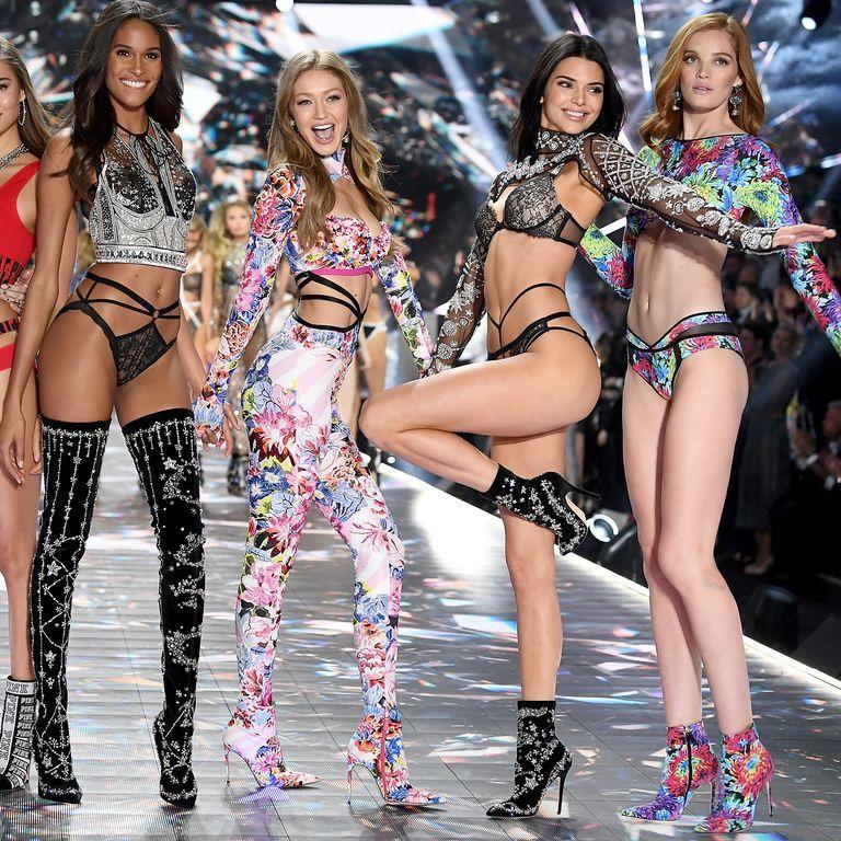 Victoria's Secret has been sold
