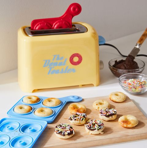 the donut toaster mini donut maker urban outfitters