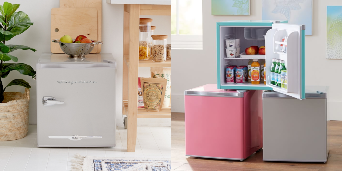 6 cubic feet fridge