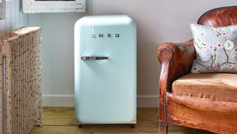 mini fridge tiny fridge skincare fridge