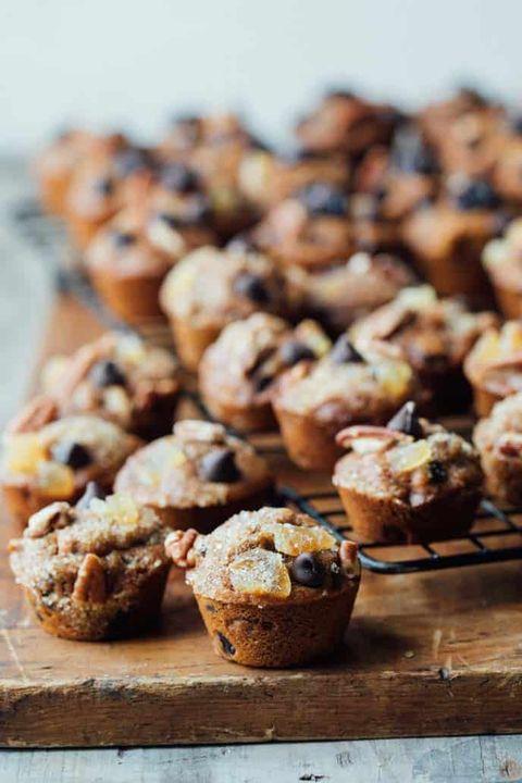 fruitcake recipes mini