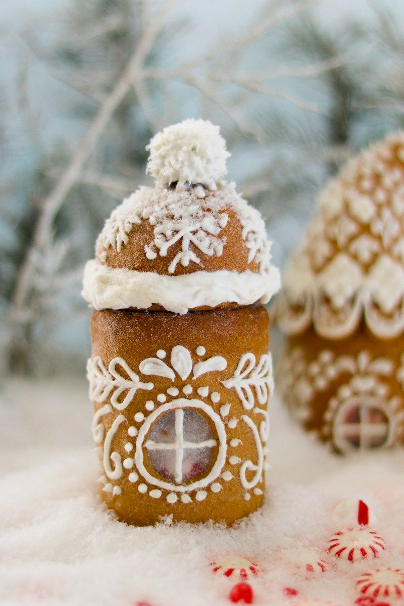 45 Amazing Gingerbread Houses Pictures Of Gingerbread House