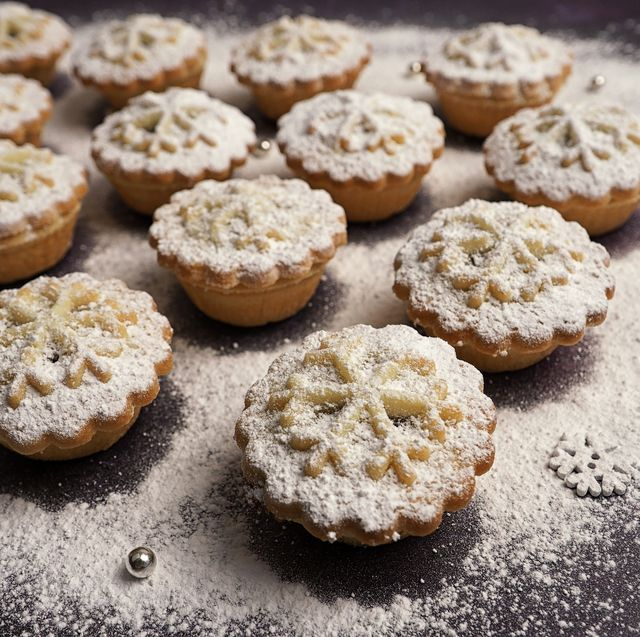 Christmas Pies.Best Mince Pies 2019 The Best Mince Pies For Christmas