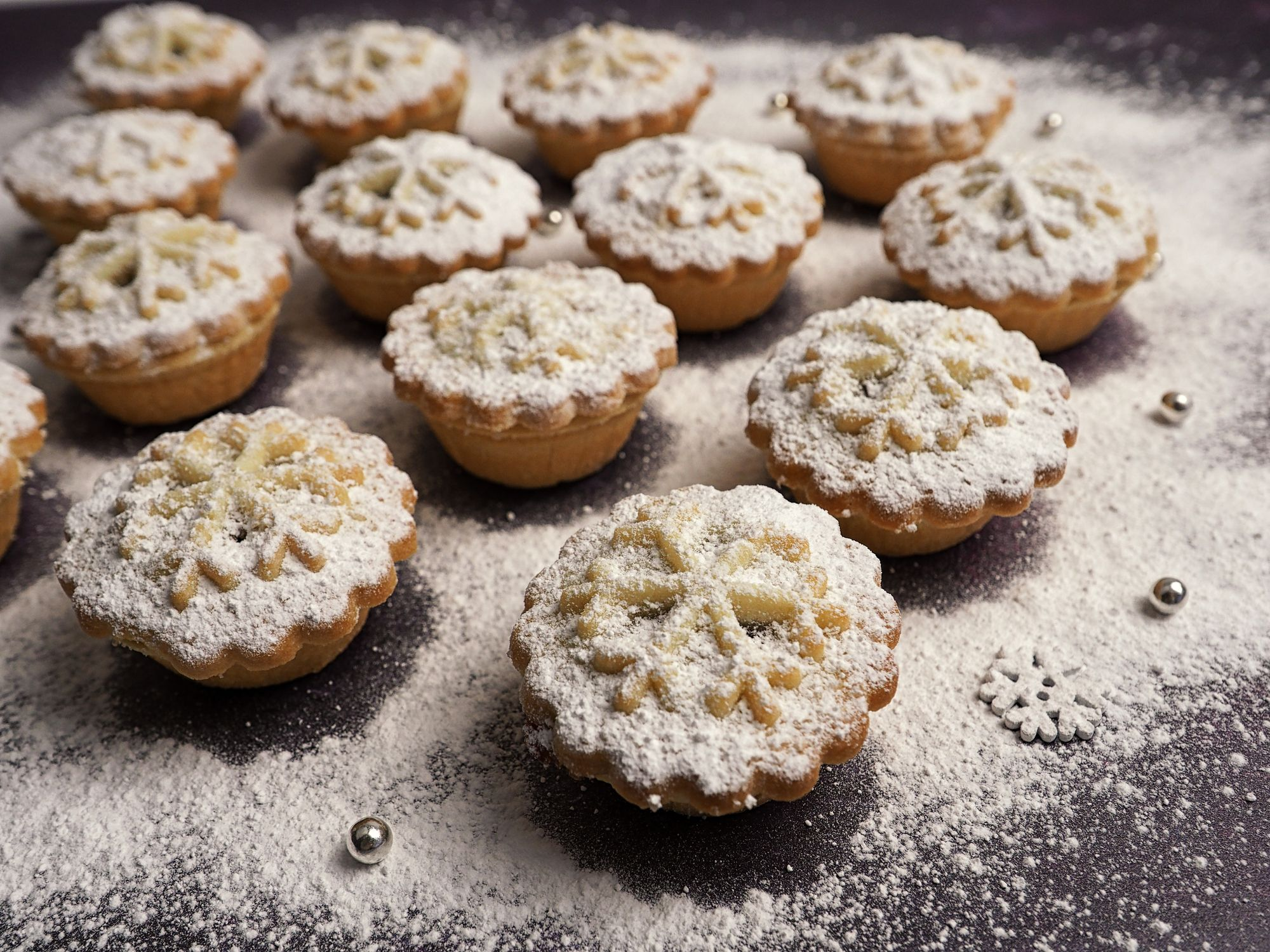 Stock up on the very best mince pies this Christmas