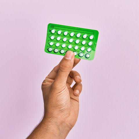 the progestogen only pill
