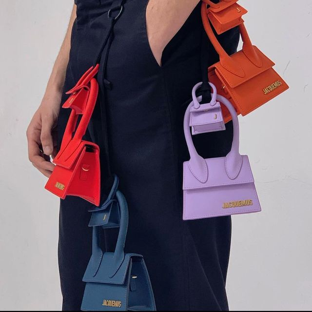 Pink, Bag, Street fashion, Fashion accessory, Style, Luggage and bags,