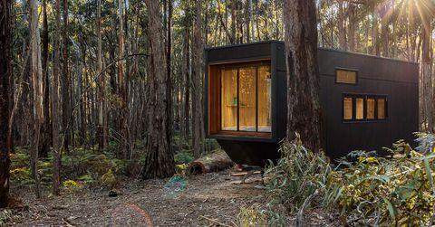 Sadie cabaña australia