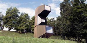 Minicasa Living Unit cabin