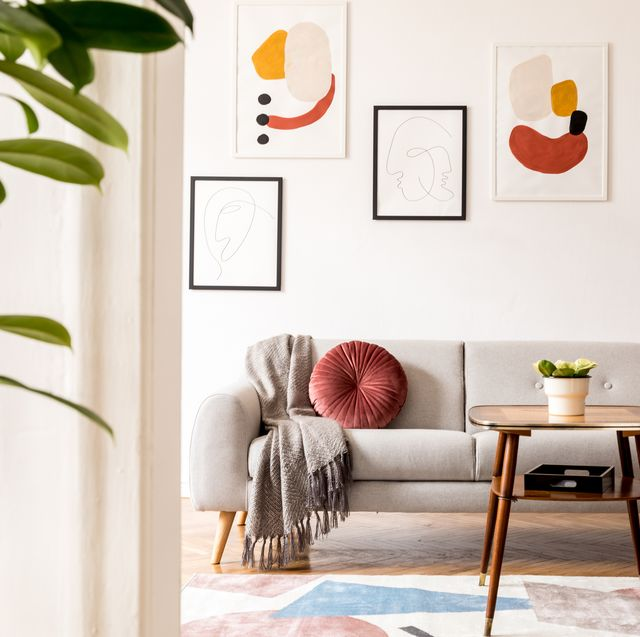 Interior Design Styles For Each Star Sign Revealed Zodiac