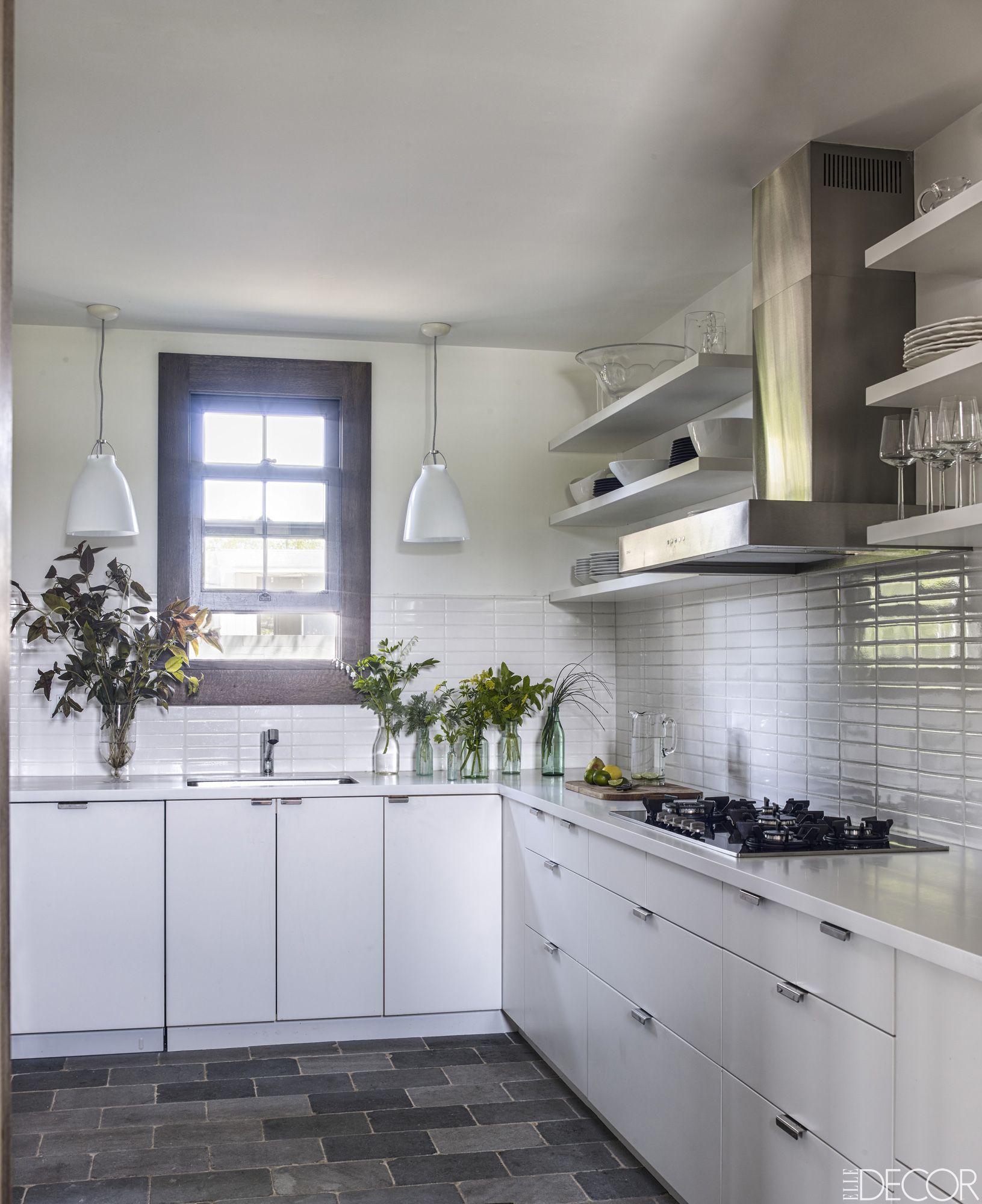 25 Minimalist Kitchen Design Ideas Pictures Of Minimalism Styled