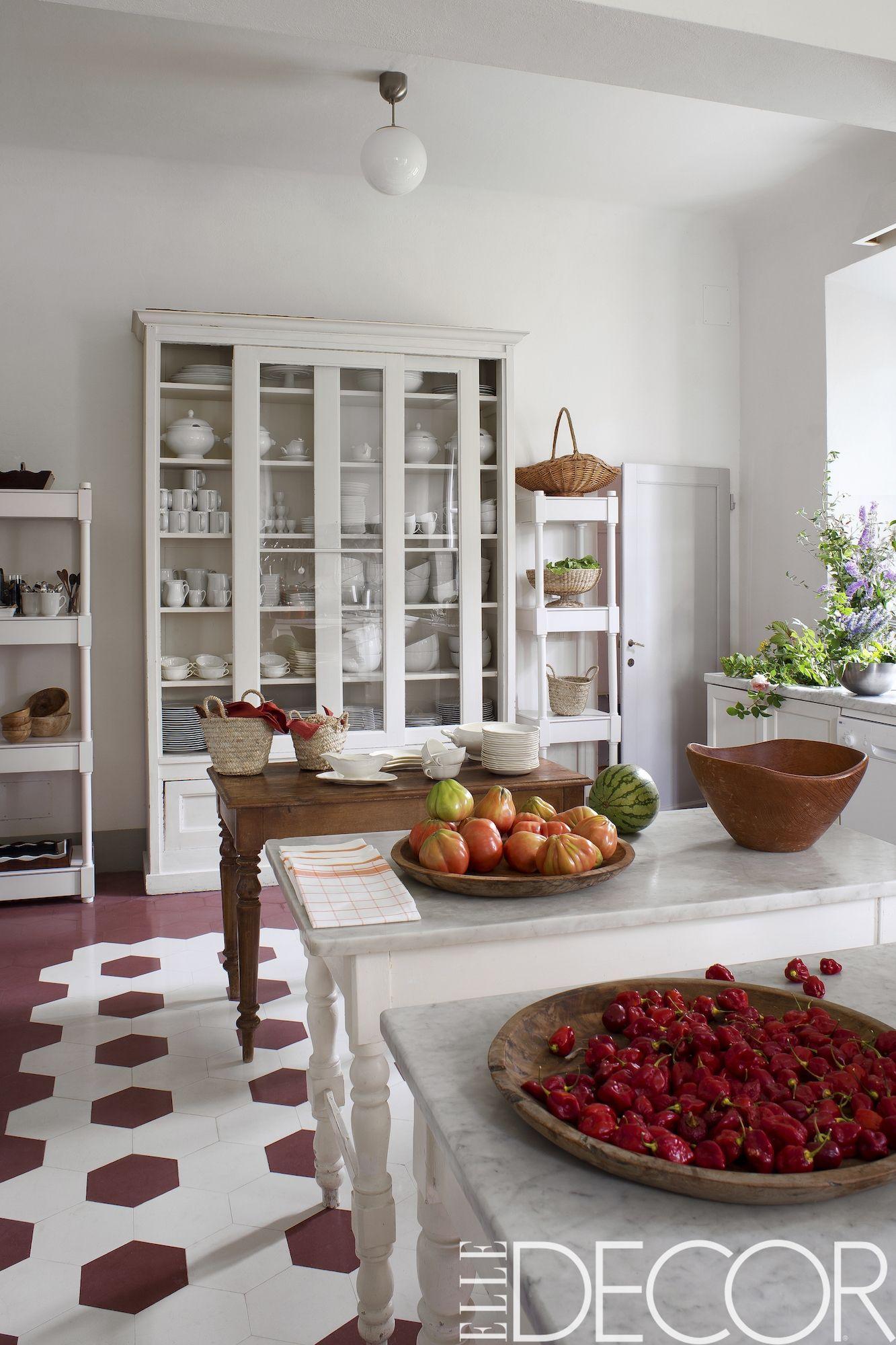 25 Minimalist Kitchen Design Ideas   Pictures Of Minimalism Styled Kitchens