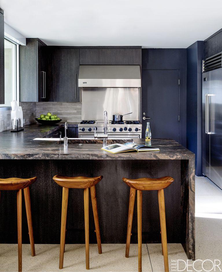 Minimalist Kitchen Design: 25 Minimalist Kitchen Design Ideas