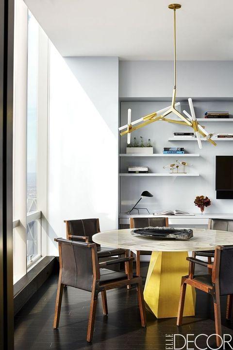 48 Minimalist Kitchen Design Ideas Pictures Of Minimalism Styled Fascinating Backsplash Lighting Minimalist