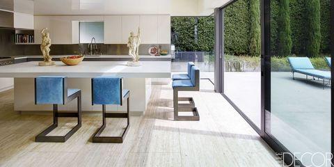 minimalist kitchens
