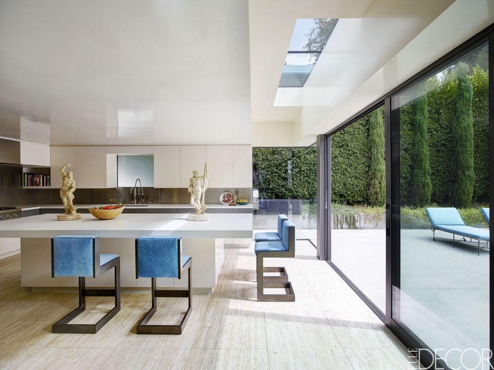 minimalist kitchens & 25 Minimalist Kitchen Design Ideas - Pictures of Minimalism Styled ...