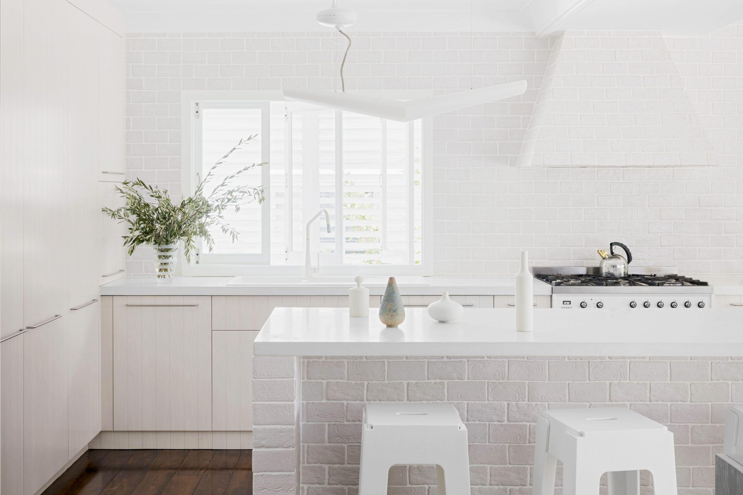 9 Stylish Minimalist Kitchens   Modern Kitchen Design