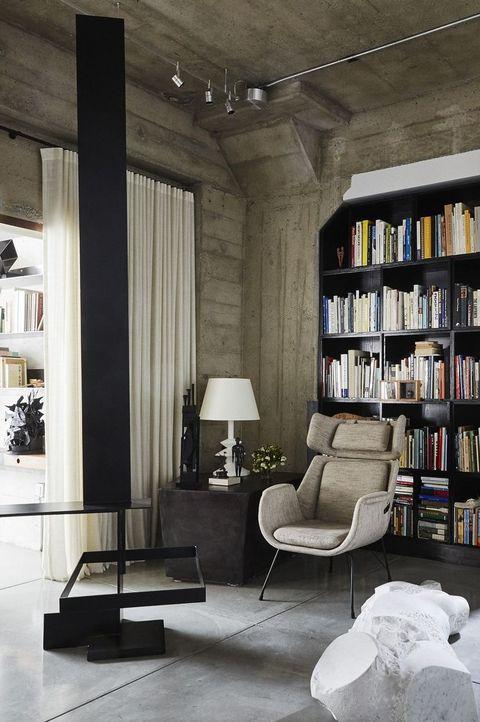 25 Minimalist Living Rooms - Minimalist Furniture Ideas for ...